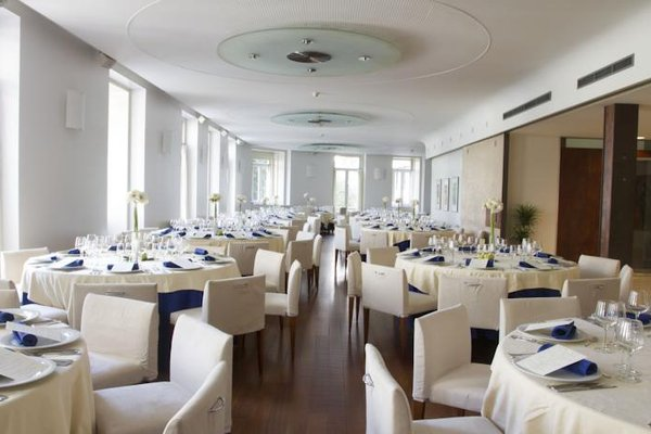 Gran Hotel Albacete - фото 11
