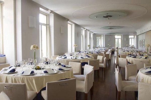 Gran Hotel Albacete - фото 12