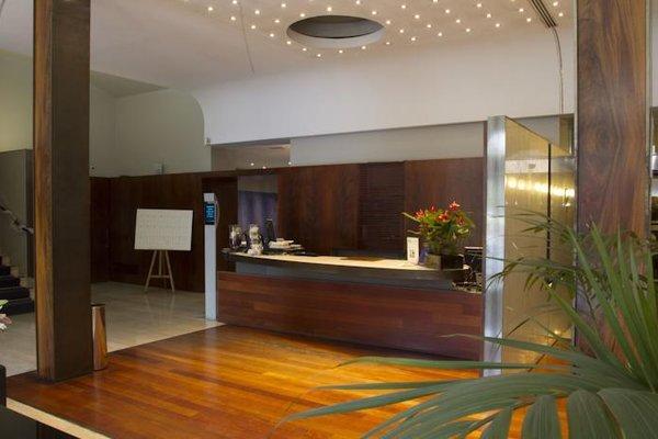 Gran Hotel Albacete - фото 14