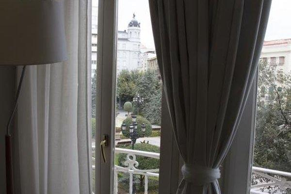 Gran Hotel Albacete - фото 17