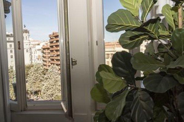 Gran Hotel Albacete - фото 18
