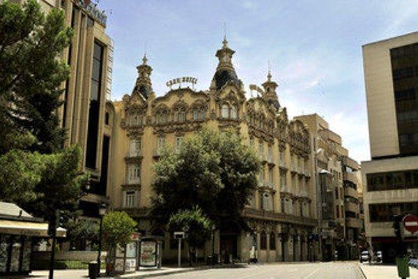 Gran Hotel Albacete - фото 20