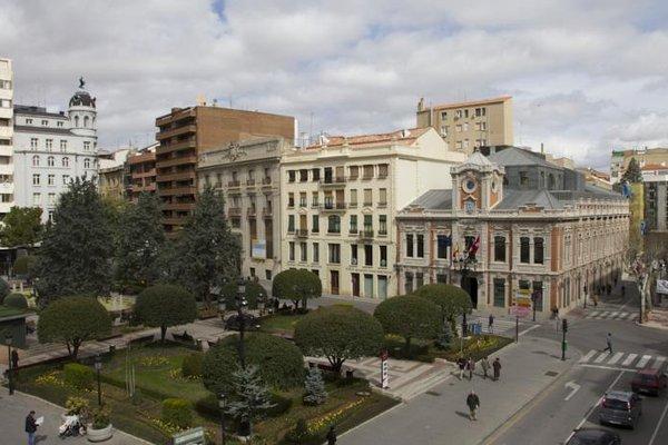Gran Hotel Albacete - фото 22