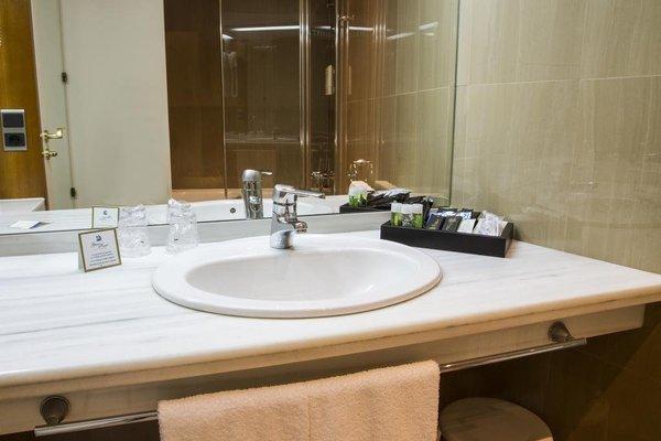 Gran Hotel Albacete - фото 7