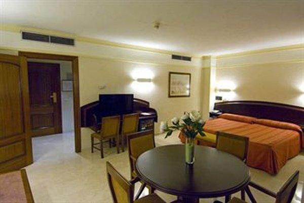 Hotel San Antonio - фото 10