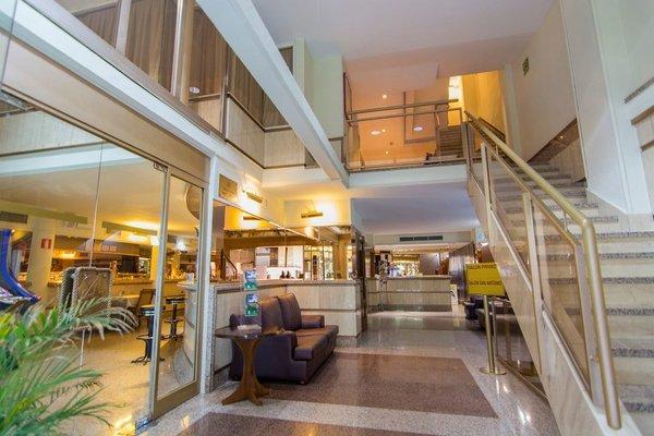 Hotel San Antonio - фото 15