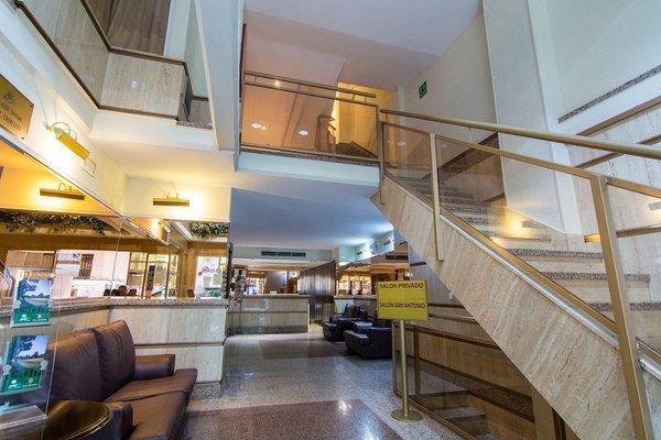 Hotel San Antonio - фото 16