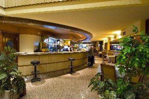 Hotel San Antonio - фото 4