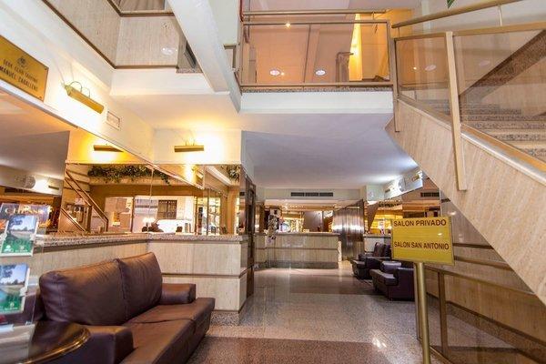 Hotel San Antonio - фото 6