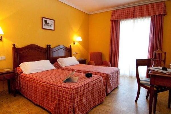 Hotel Altozano - 50