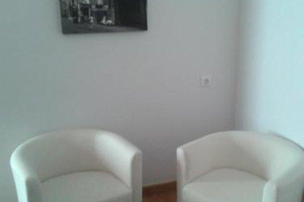 Hotel Altozano - 10