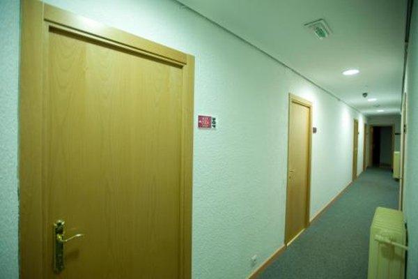 Hotel Altozano - 17