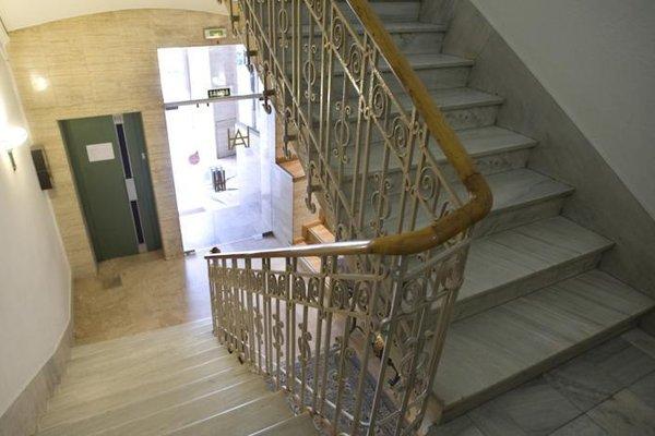 Hotel Altozano - 18