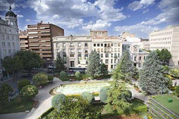 Hotel Altozano - 21