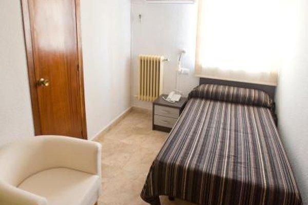 Hotel Altozano - 5