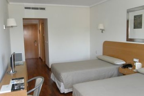 Hotel Universidad - 3