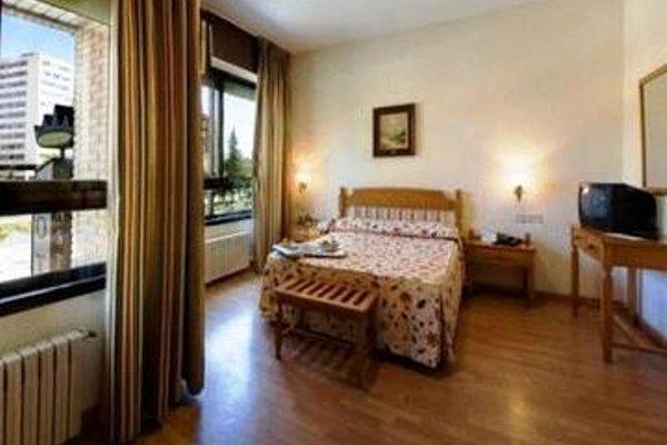 Hotel Castilla - фото 50