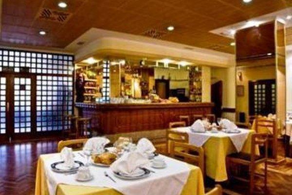 Hotel Castilla - фото 10