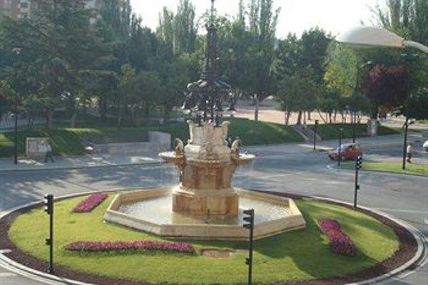 Hotel Castilla - фото 18