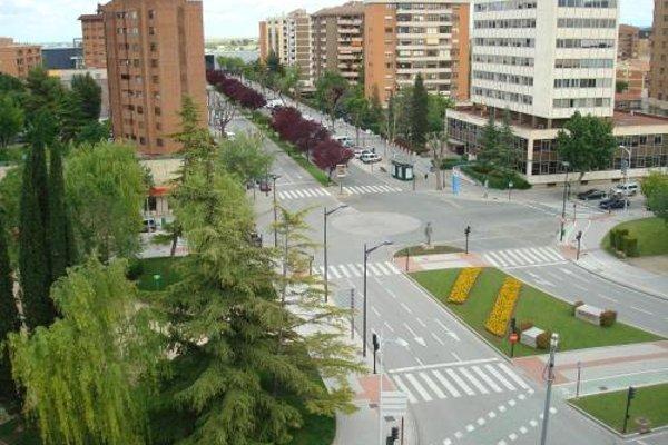 Hotel Castilla - фото 21