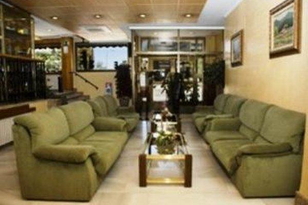 Hotel Castilla - фото 3