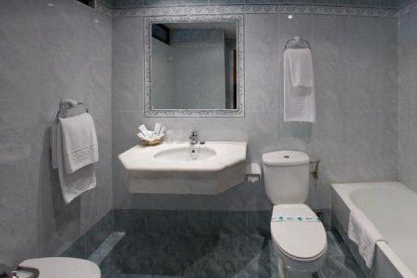 Hotel Castilla - фото 6