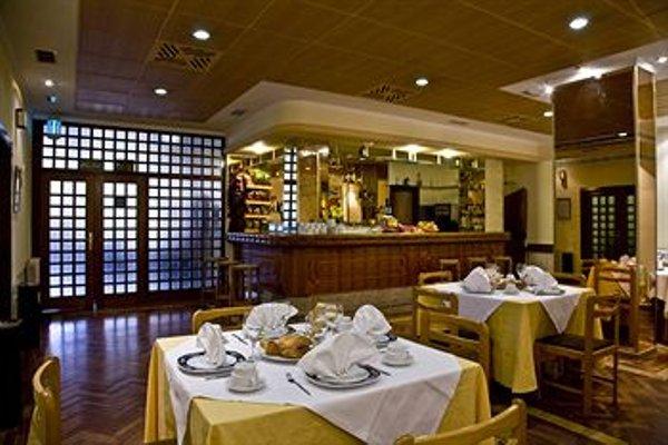 Hotel Castilla - фото 9