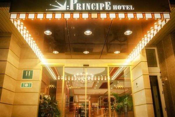 Hotel Principe - фото 21