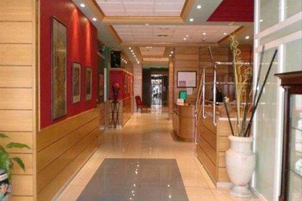 Hotel Principe - фото 22