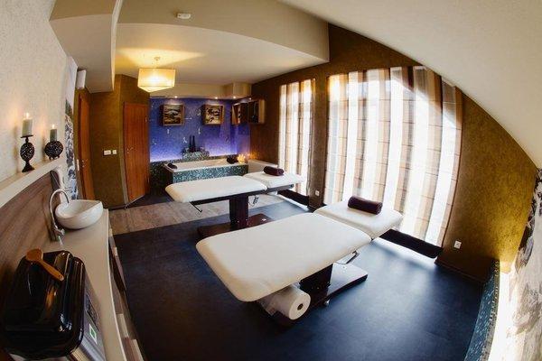 Olivia Hotel Medical SPA - фото 37