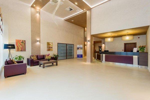 Olivia Hotel Medical SPA - фото 10