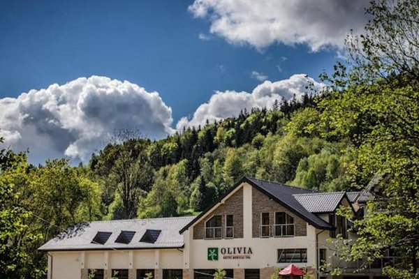 Olivia Hotel Medical SPA - фото 16