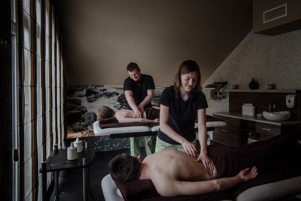 Olivia Hotel Medical SPA - фото 5