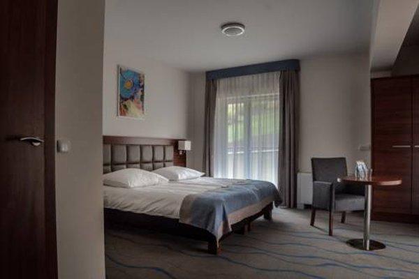 Olivia Hotel Medical SPA - фото 6