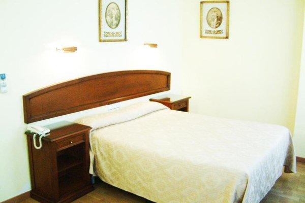 Hotel Cardinal - фото 11