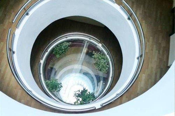 Hotel Cardinal - фото 20