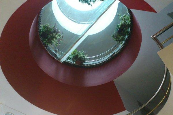 Hotel Cardinal - фото 21