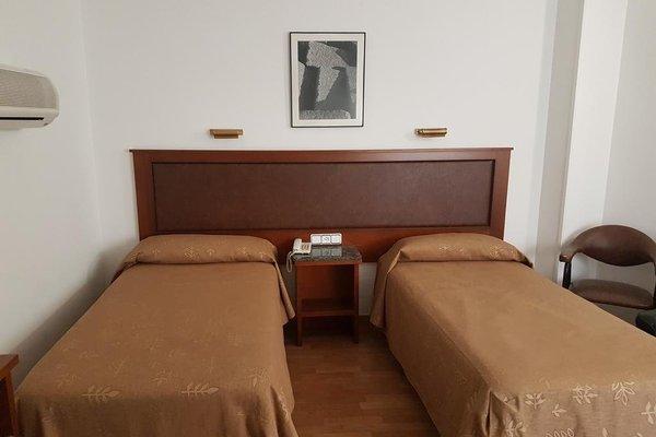 Hotel Cardinal - фото 4