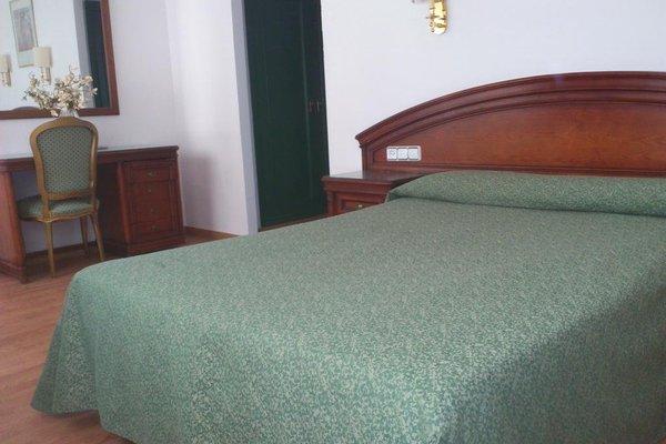 Hotel Cardinal - фото 6