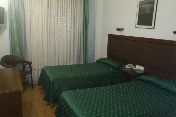 Hotel Cardinal - фото 9