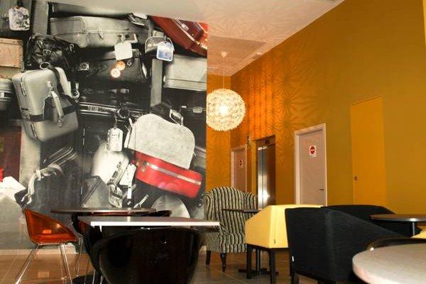 B&B Hotel Albacete - фото 19