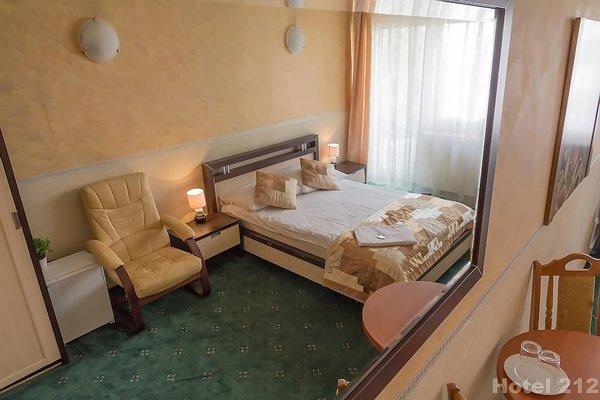 Hotel 212 (ех.Tina) - фото 10