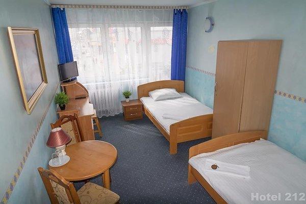 Hotel 212 (ех.Tina) - фото 12
