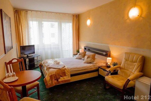 Hotel 212 (ех.Tina) - фото 3