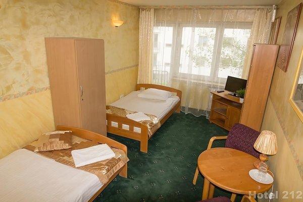 Hotel 212 (ех.Tina) - фото 4