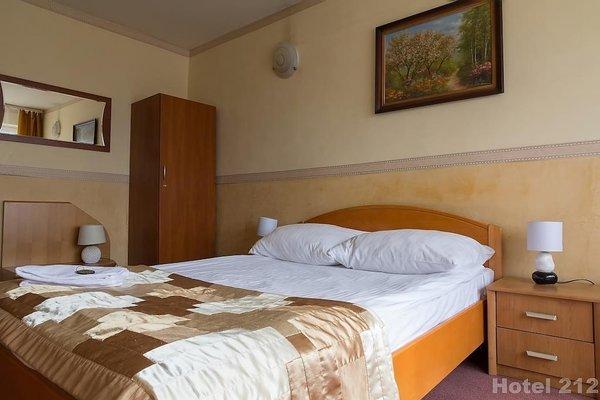 Hotel 212 (ех.Tina) - фото 5