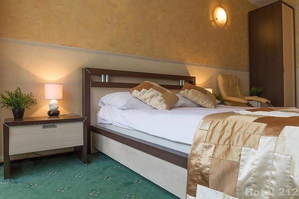 Hotel 212 (ех.Tina) - фото 6