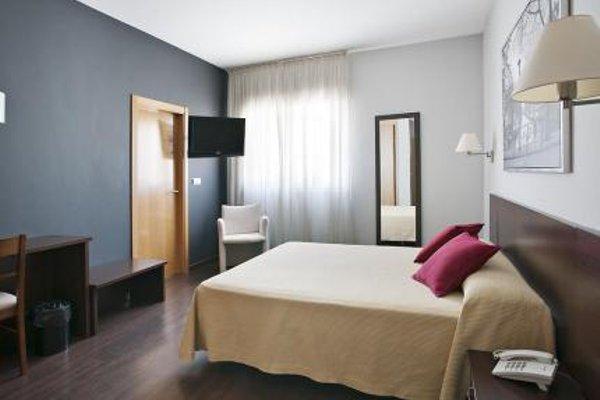 Hotel Villa de Ajalvir - 3