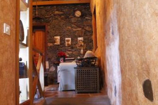 Casa Rural Finca la Maleza - 12