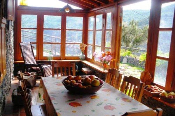 Casa Rural Finca la Maleza - 6